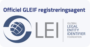 GLEIF Registration Agent for LEI number
